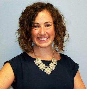 Dr. Jessica Greenberg